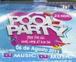 Pool Party en El Paraíso Restaurante & Country Club Estepona